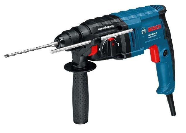 Picture of BOSCH GHB2-20D ROTARY HAMMER + SDS PLUS