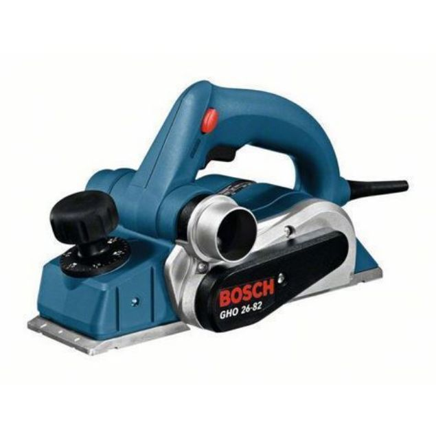 BOSCH GHO 26-82 PLANER - SOUTH AFRICA