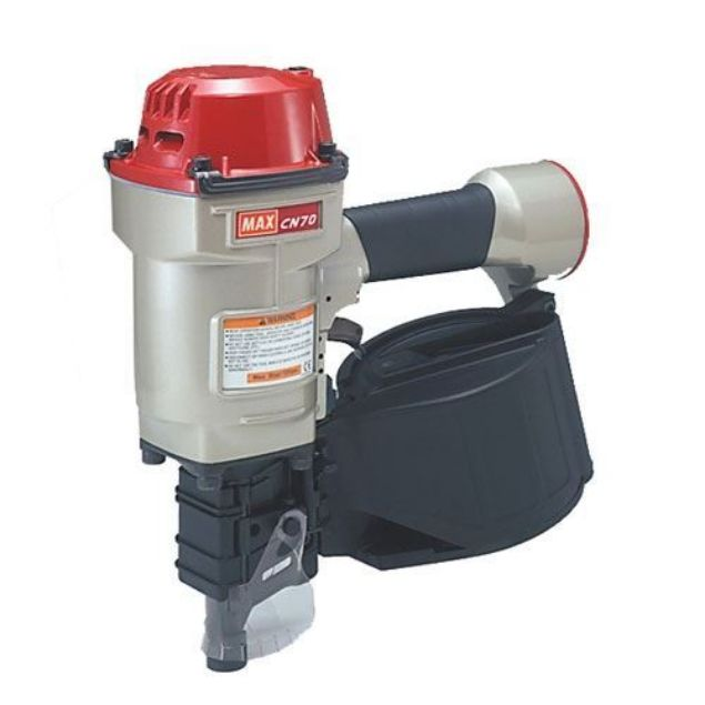Picture of INDUSTRIAL CN70 COIL NAILER