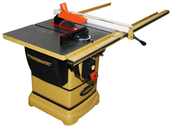 POWERMATIC PM100 CONSTRUCTION SAW SOUTH AFRICA