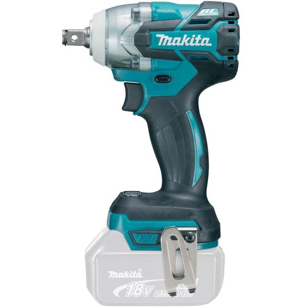 MAKITA DTW285ZK IMPACT WRENCH  CORDLESS & BRUSHLESS  for sale now