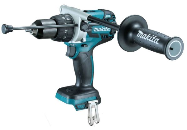 Picture of MAKITA DHP481ZK CORDLESS DRILL