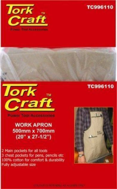 TORK CRAFT WORK APRON SOUTH AFRICA