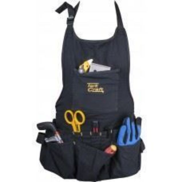 MULTI-POCKET WORK APRON SOUTH AFRICA