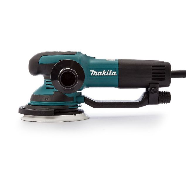 Picture of MAKITA BO6050J ORBITAL SANDER