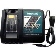 MAKITA  18V CORDLESS DRILL WITH BATTERIES AND CHARGER