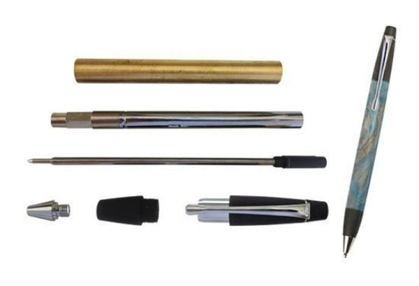 Picture of TOOLMATE CEO CHROME PEN KIT