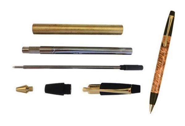Picture of TOOLMATE CEO GOLD PEN KIT