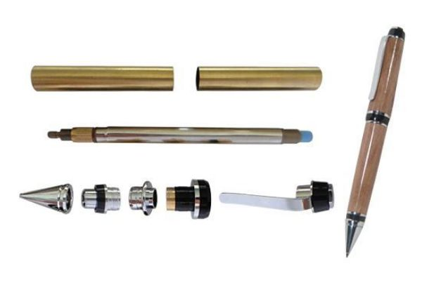 Picture of TOOLMATE CIGAR CHROME PENCIL KIT