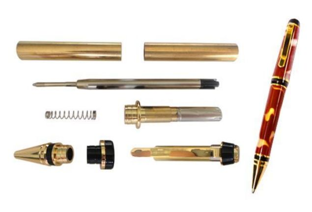 Picture of TOOLMATE CIGAR GOLD PEN KIT