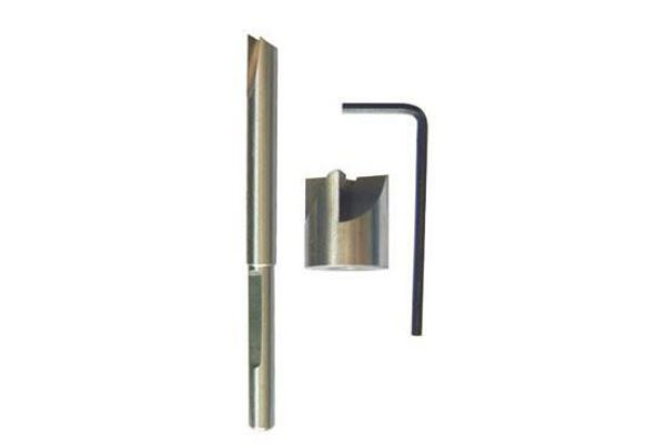 """Picture of TOOLMATE PEN MILL 3/4"""" CUTTER & 7.2MM SHAFT"""