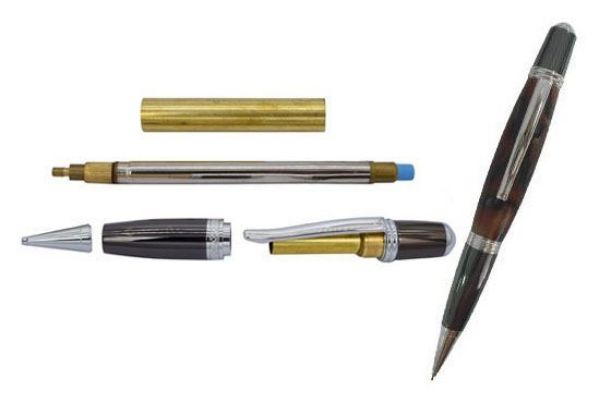 Picture of TOOLMATE SIERRA CHROME PENCIL KIT