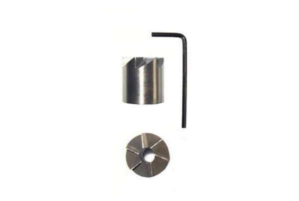 Picture of TOOLMATE PEN MILL CUTTER HEAD 6 EDGES