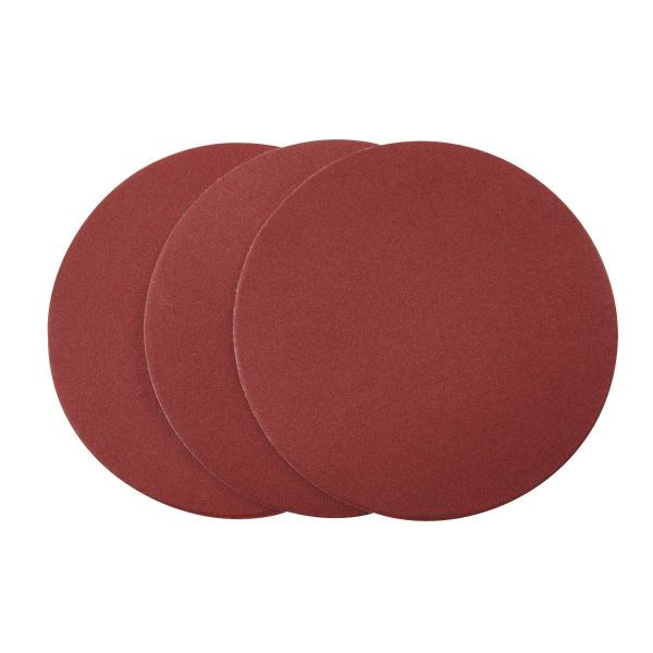 Picture of SANDING DISC CLOTH P100 230MM