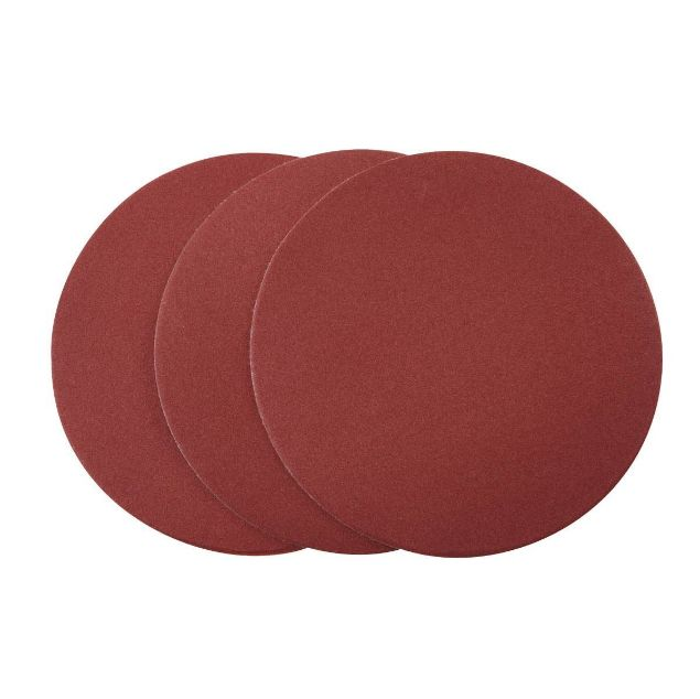 Picture of SANDING DISC CLOTH P80 230MM
