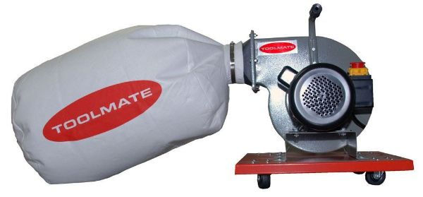MINI DUST EXTRACTOR WALL MOUNTED SOUTH AFRICA