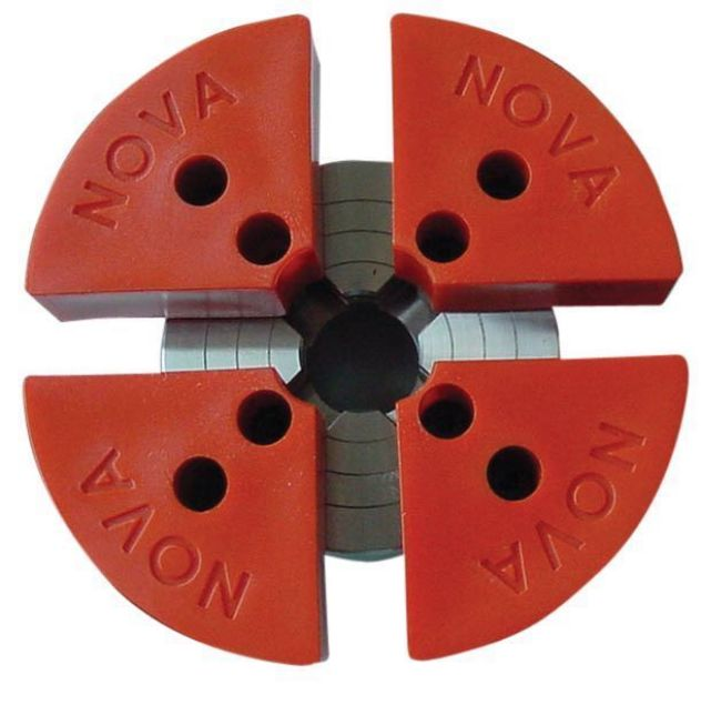 Nova Chuck Jaws Soft Plastic South Africa