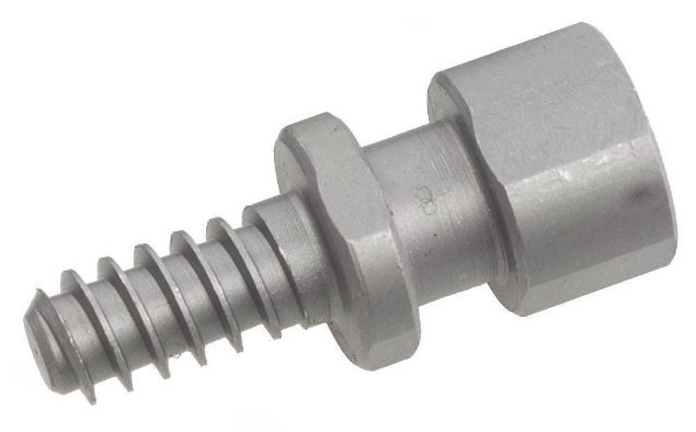 Nova Chuck Woodworm Screw South Africa