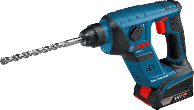 BOSCH GBH18V-LI (17E) SDS ROTARY DRILL - SOUTH AFRICA