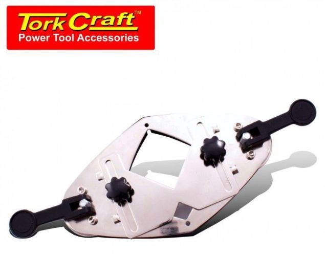 Picture of TORK CRAFT BIT GUIDE DIAMOND CORE