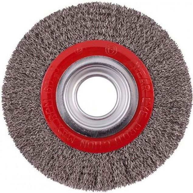 Picture of TORK CRAFT BRUSH WIRE 25 X 150MM