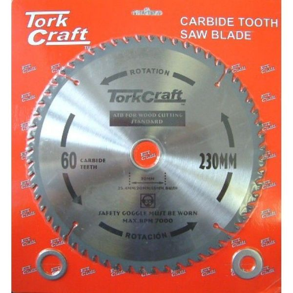 TORK CRAFT BLADE CONTRACTOR ALUM 60 X 230MM SOUTH AFRICA