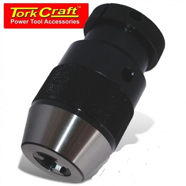 Picture of TORK CRAFT CHUCK PRECISION KEYLESS 16MM