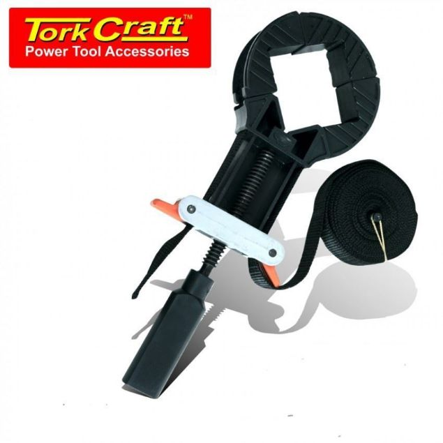 TORK CRAFT CLAMP BAND QUICK ADJUST SOUTH AFRICA