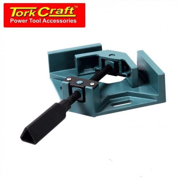 TORK CRAFT CLAMP CORNER 90 DEG 68 X 95MM SOUTH AFRICA