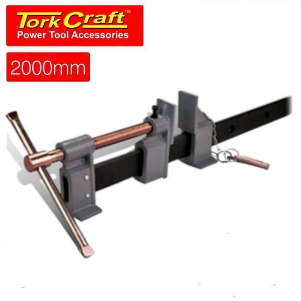 TORK CRAFT CLAMP SASH STD 1200MM SOUTH AFRICA
