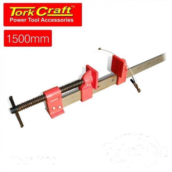 TORK CRAFT CLAMP SASH STD 1500MM SOUTH AFRICA