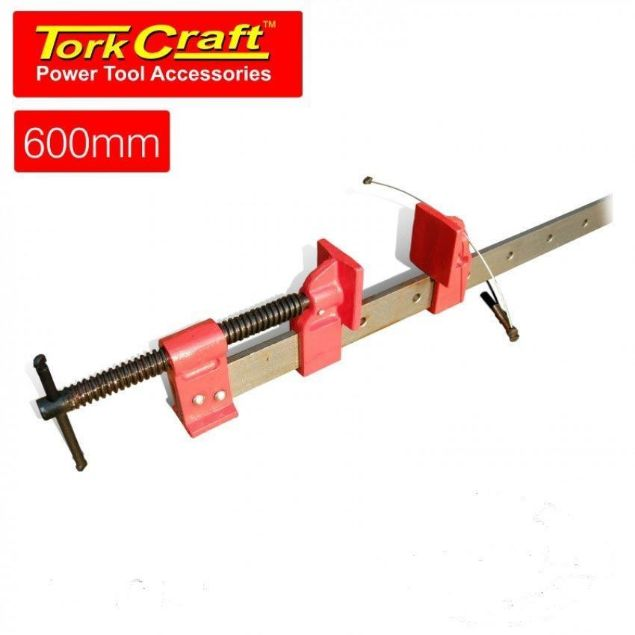 Picture of TORK CRAFT CLAMP SASH STD 600MM