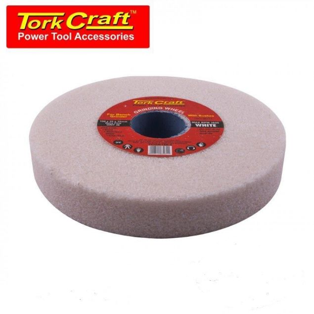 Picture of TORK CRAFT COARSE GRINDING WHEEL& BUSHES P36