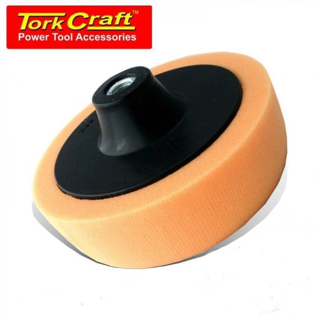 Picture of TORK CRAFT COMPOUNDING SPONGE M14 X 150MM