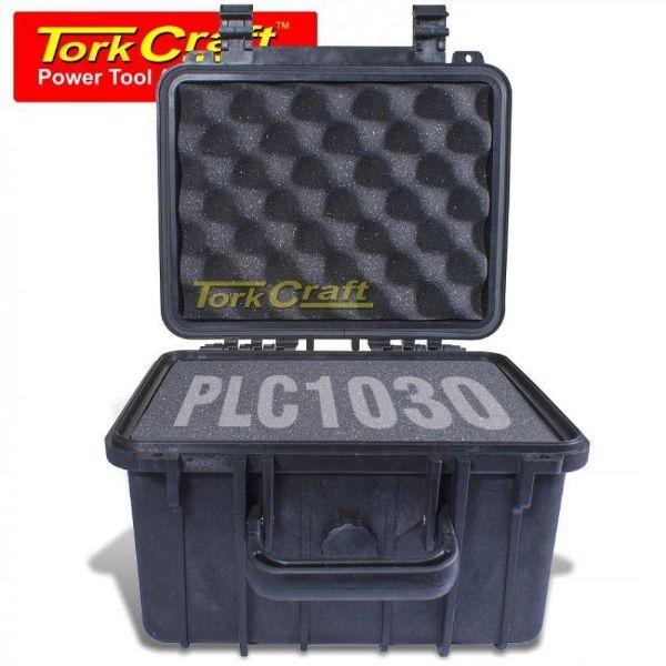 TORK CRAFT D & W/P HARD CASE 176 X 239 X 267MM SOUTH AFRICA