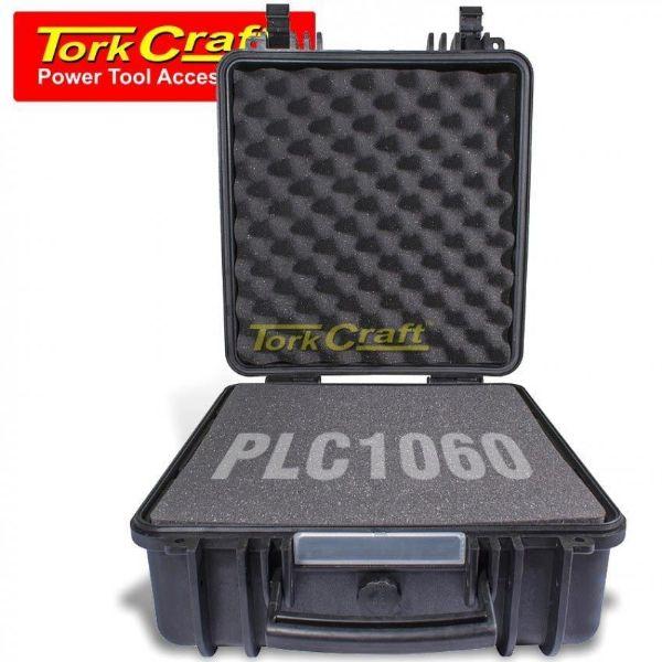 TORK CRAFT D & W/P HARD CASE 95 X 360 X 419MM SOUTH AFRICA