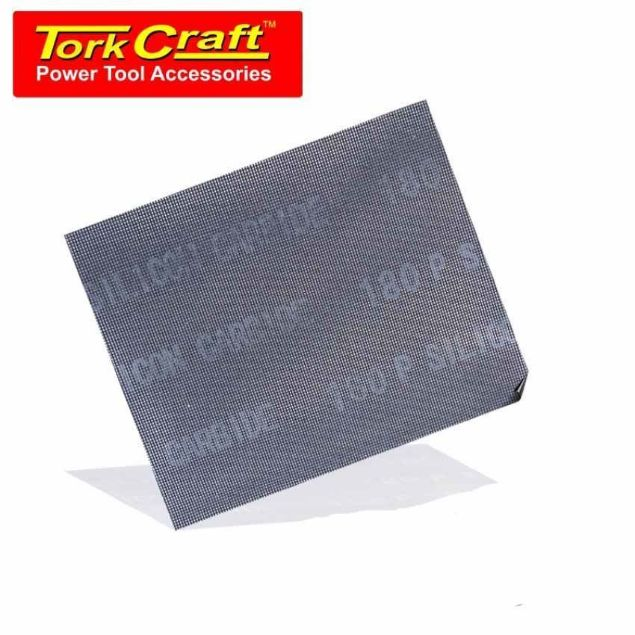 Picture of TORK CRAFT DURASAND MESH SANDING SHEET P400