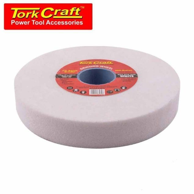 TORK CRAFT FINE GRINDING WHEEL7 BUSHES P60 SOUTH AFRICA