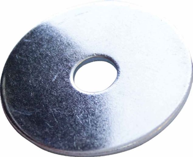 Picture of SAFET TOP M6 P4 S/S FENDER WASHERS