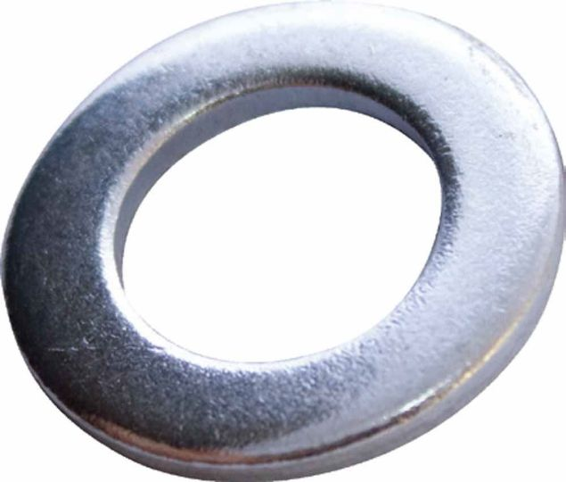 Picture of SAFE TOP M5 P10 S/S FLAT WASHERS