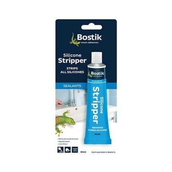 Picture of BOSTIK 90ML SILICONE STRIPPER  B/CRD