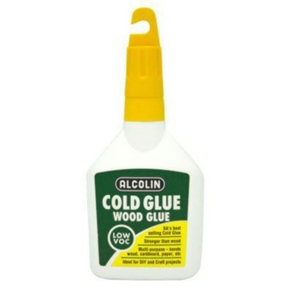 ALCOLIN COLD GLUE 125ML SOUTH AFRICA