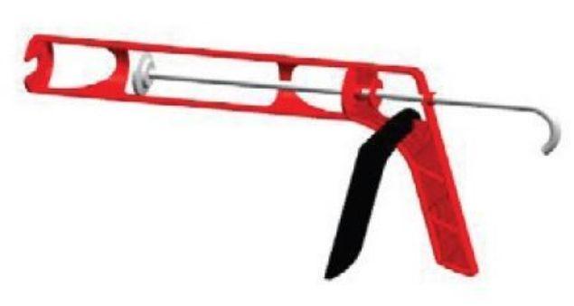 Picture of DURATEC 280ML CAULKING GUN 9223 DIY