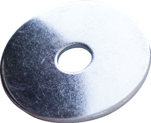 Picture of SAFE TOP FENDER WASHERS M8 P4 S/S