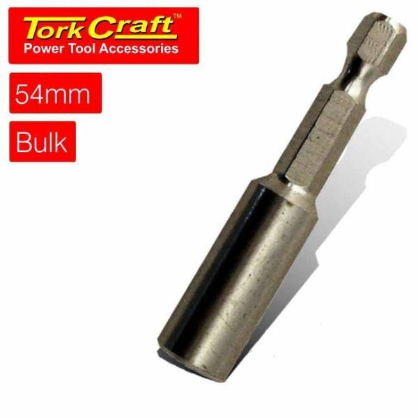 TORK CRAFT 54MM MAGNETIC BIT HOLDER SOUTH AFRICA