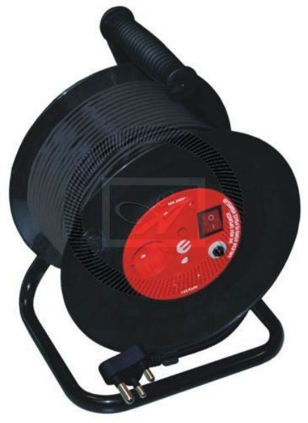 Picture of ELLIES 1.5MMX20M EXT. REEL WITH SURGE