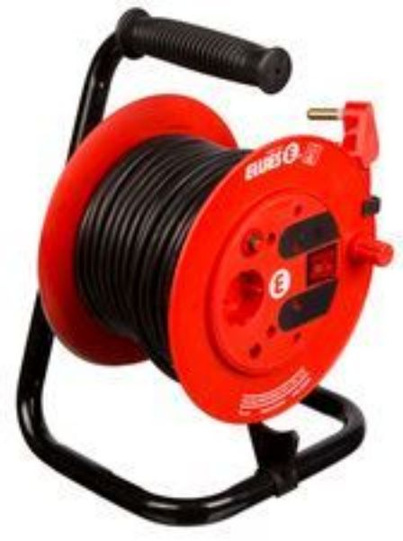 Picture of ELLIES 1MMX15M EXT. REEL WITH SURGE