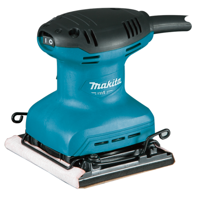 MAKITA PALM SANDER MT M9200B free delivery!