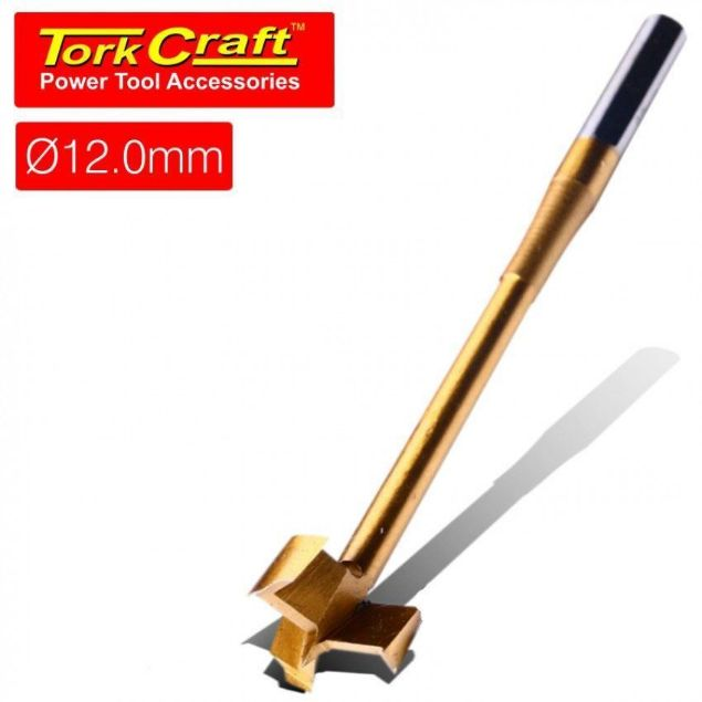 Picture of TORK CRAFT 12MM MULTI ANGLE DRILL WOOD BORE