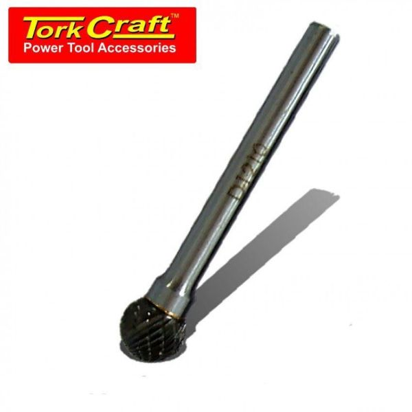 Picture of TORK CRAFT ROTARY 6 X12 X 6 X 10MM BURR TUNGSTEN BALL
